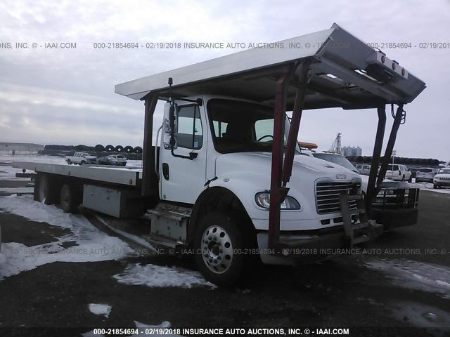 2014 FREIGHTLINER M2 - Small image. Stock# 21854694