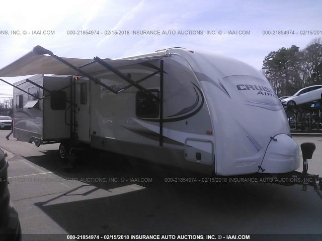 click here to view 2016 CRUISER CAT33RE at IBIDSAFELY
