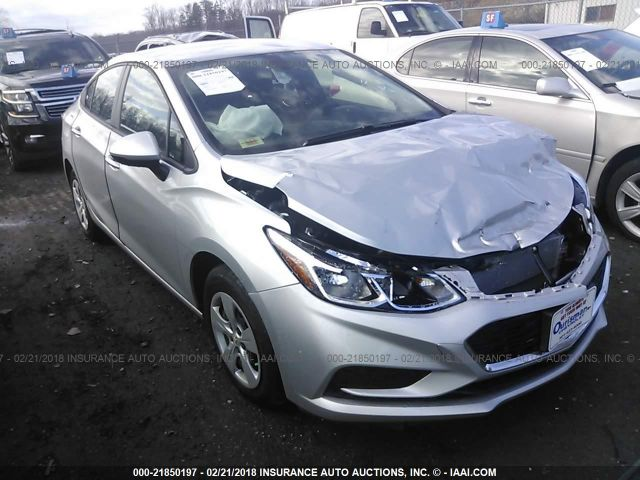 click here to view 2018 CHEVROLET CRUZE at IBIDSAFELY