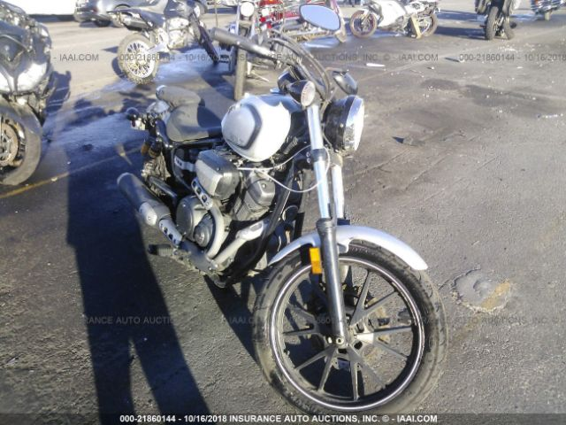 click here to view 2015 YAMAHA XVS950 at IBIDSAFELY
