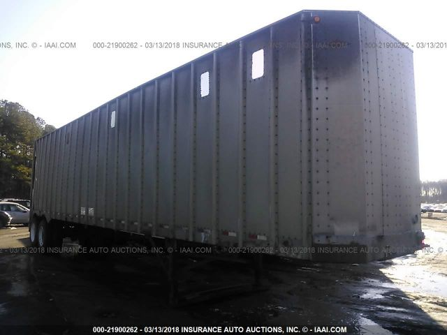 click here to view 1998 INNOVATIVE TRAILERS CHIP TRAILER at IBIDSAFELY