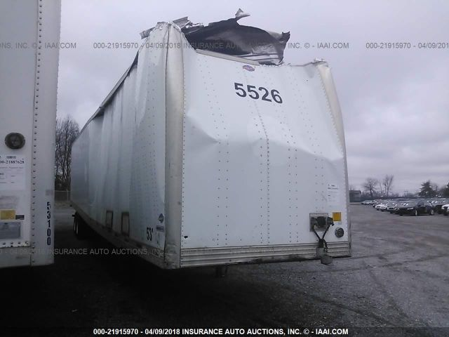 click here to view 2007 UTILITY TRAILER MFG VAN at IBIDSAFELY