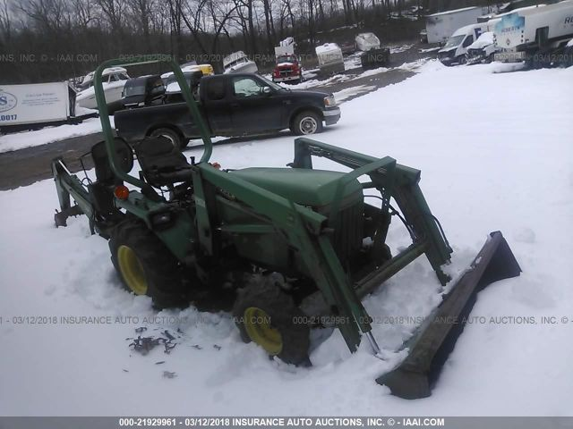 click here to view 1990 JOHN DEERE OTHER at IBIDSAFELY