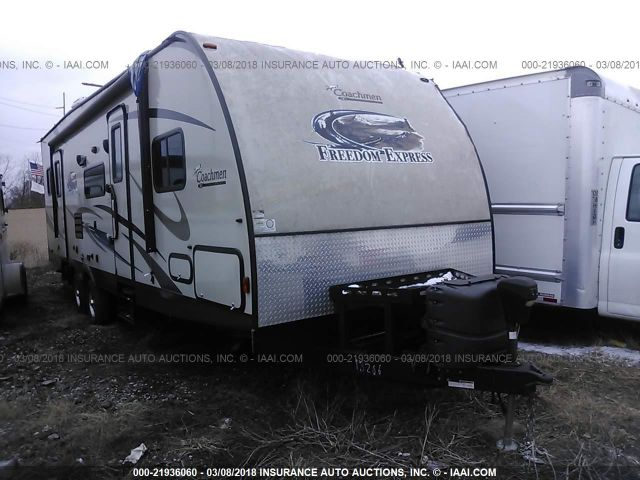 click here to view 2014 COACHMEN FREE at IBIDSAFELY