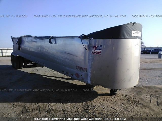 click here to view 2018 VANTAGE DUMP TRAILERS END DUMP at IBIDSAFELY