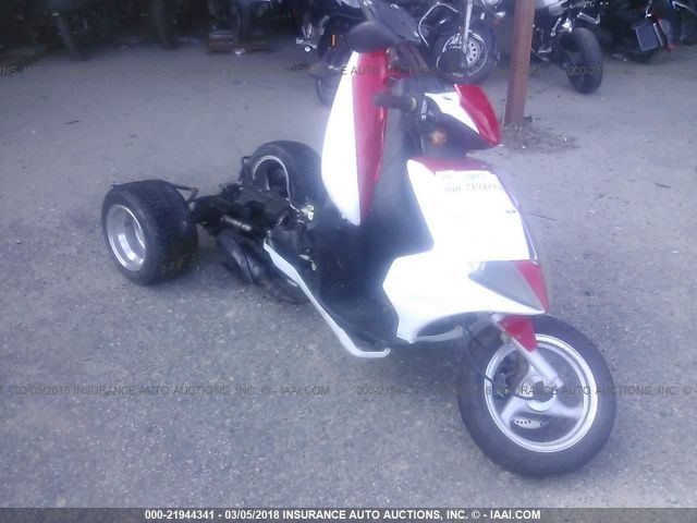 2009 MOPED MOPED - Small image. Stock# 21944341
