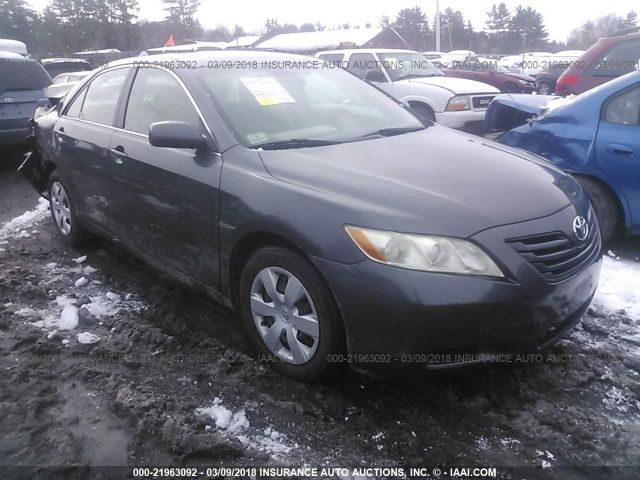 2007 TOYOTA CAMRY NEW GENERATION - Small image. Stock# 21963092