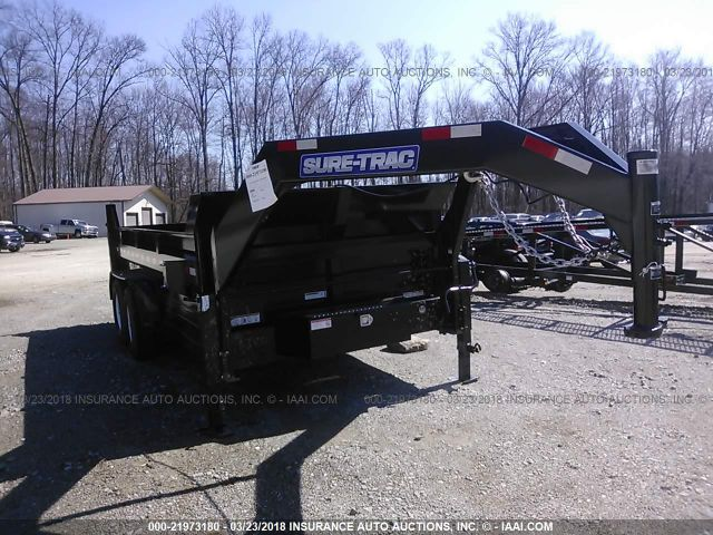 click here to view 2018 SURE-TRAC DUMP TRAILER at IBIDSAFELY