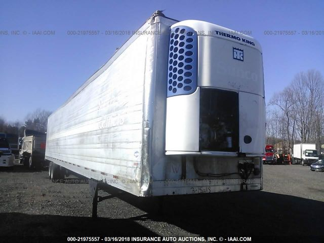 click here to view 2004 UTILITY TRAILER MFG REEFER at IBIDSAFELY