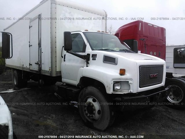 click here to view 2005 GENERAL MOTORS C7500 at IBIDSAFELY
