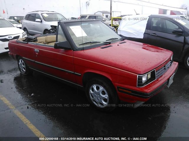 click here to view 1987 AMERICAN MOTORS ALLIANCE at IBIDSAFELY