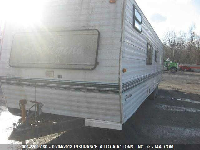 click here to view 1992 SPORTSMEN TRAVEL TRAILER at IBIDSAFELY