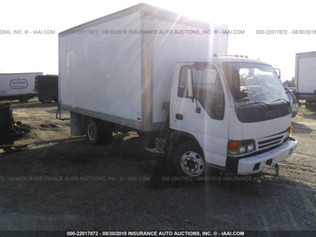 click here to view 2004 ISUZU NPR at IBIDSAFELY