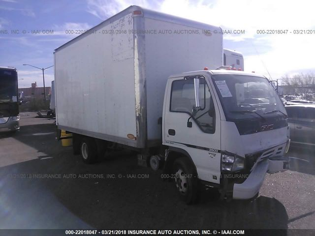 click here to view 2006 GENERAL MOTORS W3500 at IBIDSAFELY