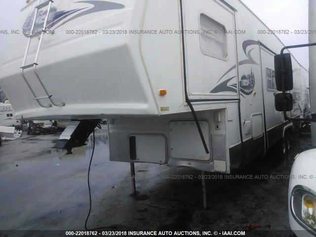 click here to view 2006 FOREST RIVER SALEM LA FIFTH WHEEL TRAI at IBIDSAFELY