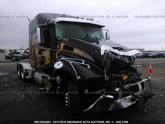 click here to view 2008 MACK 600 at IBIDSAFELY