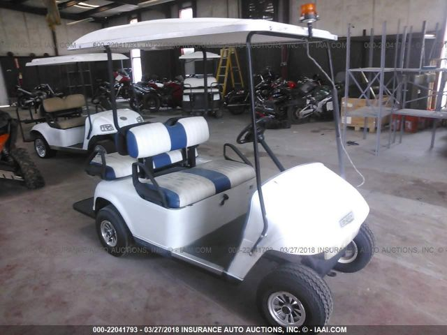 click here to view 2003 EZ-GO GOLF CART at IBIDSAFELY