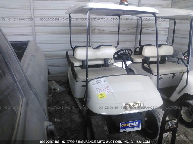 click here to view 2006 EZ-GO GOLF CART at IBIDSAFELY