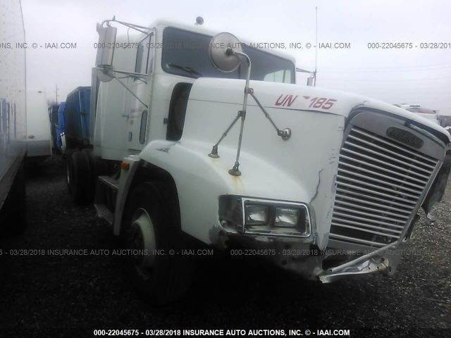 1995 FREIGHTLINER CONVENTIONAL - Small image. Stock# 22045675