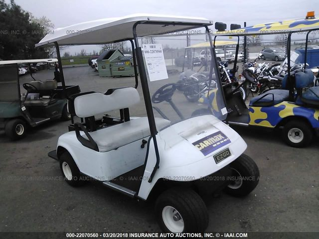 click here to view 2002 EZ-GO GOLF CART at IBIDSAFELY