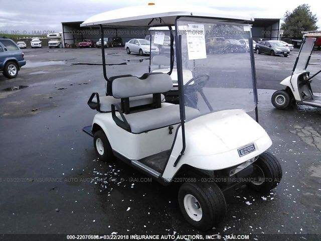 click here to view 2008 EZ-GO GOLF CART at IBIDSAFELY