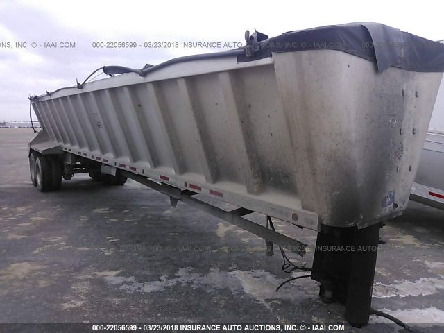 click here to view 1999 VANTAGE DUMP TRAILERS END DUMP at IBIDSAFELY