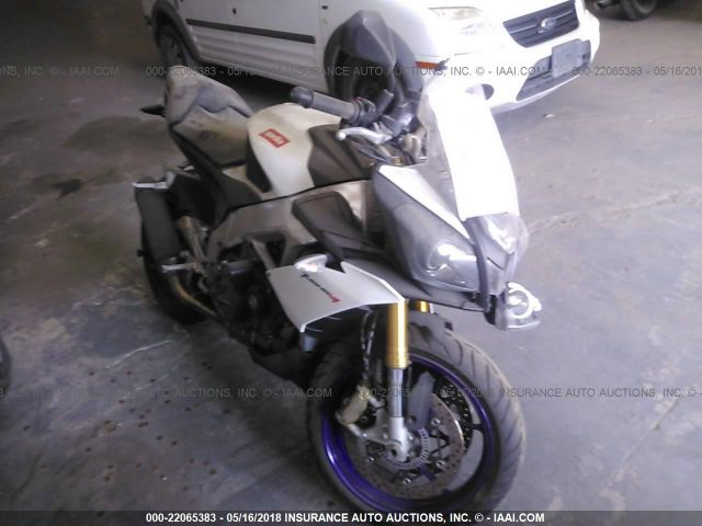 click here to view 2014 APRILIA TUONO at IBIDSAFELY