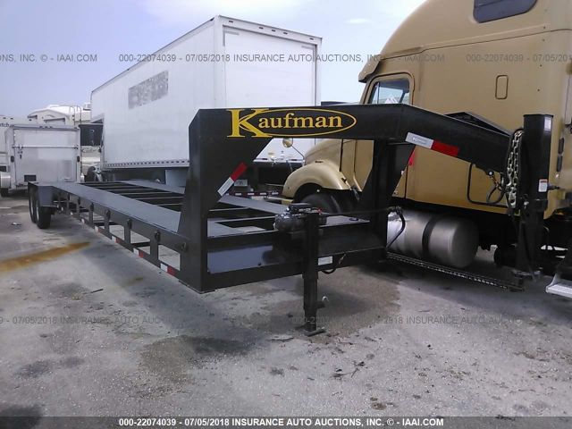 click here to view 2017 KAUFMAN AUTO HAULER at IBIDSAFELY