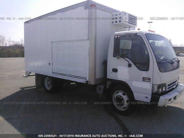 click here to view 2003 GENERAL MOTORS W4500 at IBIDSAFELY