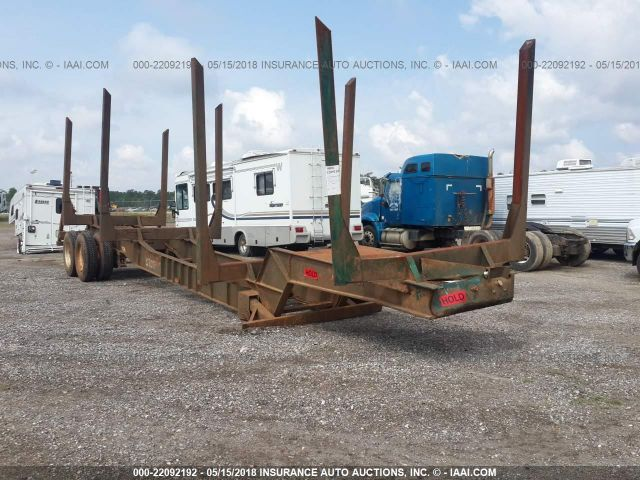 click here to view 1998 PITTS ENTERPRISES LOG HAULER at IBIDSAFELY