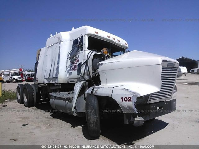 1997 FREIGHTLINER FLD - Small image. Stock# 22101137