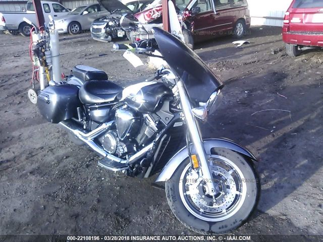 click here to view 2014 YAMAHA XVS1300 at IBIDSAFELY