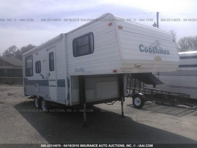 click here to view 1997 COACHMAN LITE at IBIDSAFELY