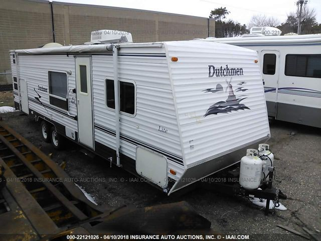 click here to view 2006 DUTCHMEN LITE TRAVEL TRAILER at IBIDSAFELY