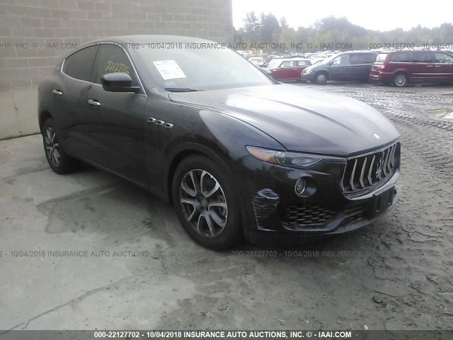 2017 MASERATI LEVANTE - Small image. Stock# 22127702