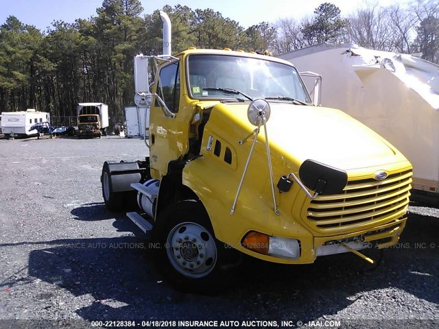 click here to view 2007 STERLING TRUCK A at IBIDSAFELY