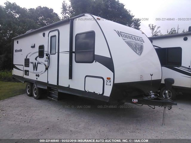 click here to view 2018 WINNEBAGO MINNIE at IBIDSAFELY