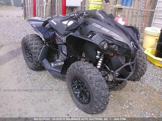 click here to view 2018 CAN-AM RENEGADE at IBIDSAFELY