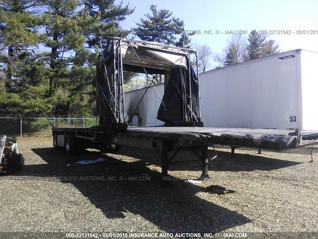 click here to view 2013 MAC TRAILER MFG FLATBED at IBIDSAFELY