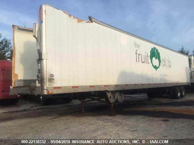 click here to view 2006 UTILITY TRAILER MFG TRAILER at IBIDSAFELY