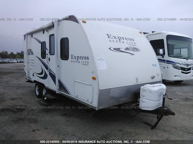 click here to view 2011 PASSPORT RV at IBIDSAFELY