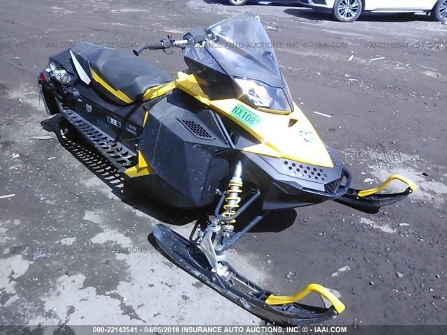 click here to view 2012 SKI-DOO SNOWMOBILE at IBIDSAFELY