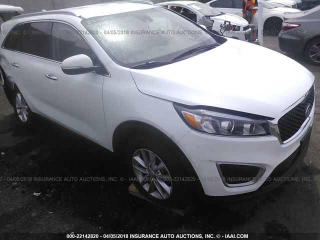 click here to view 2018 KIA SORENTO at IBIDSAFELY