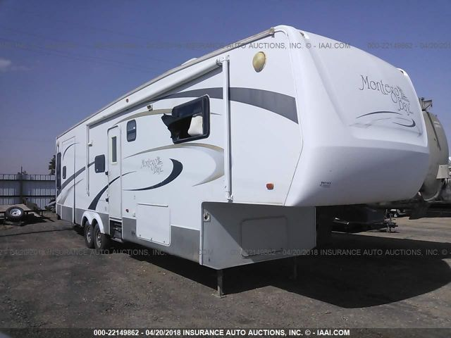 click here to view 2006 KZ INC MONTEGO at IBIDSAFELY