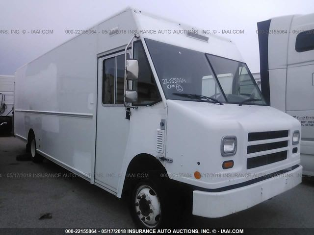 WORKHORSE CUSTOM CHASSIS COMMERCIAL CHASSI