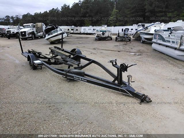 click here to view 2000 DORSEY TRAILERS BOAT TRAILER at IBIDSAFELY