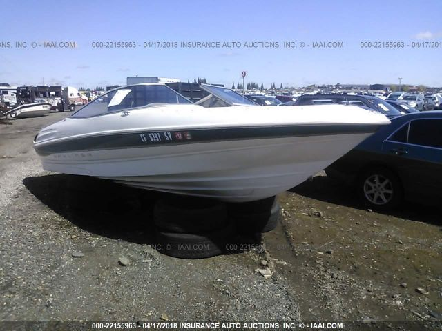 click here to view 2000 BAYLINER CAPRI at IBIDSAFELY