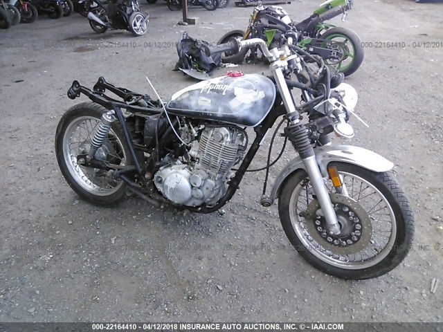 click here to view 2015 YAMAHA SR400C at IBIDSAFELY