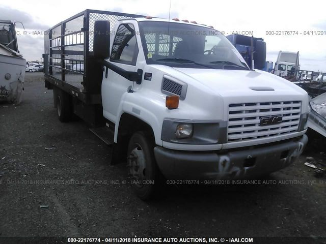click here to view 2008 GENERAL MOTORS C5500 at IBIDSAFELY