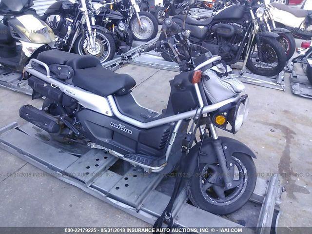 HONDA PS250